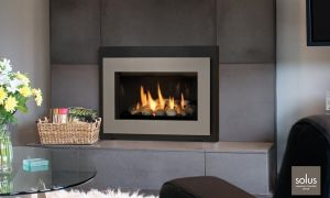 23 Luxury Kozy Fireplace