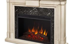 27 Inspirational Large Electric Fireplace