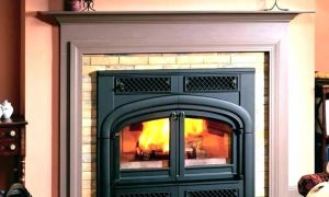 20 Best Of Largest Wood Burning Fireplace Insert