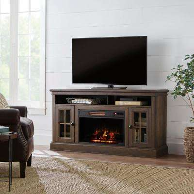 canyon lake pine home decorators collection fireplace tv stands 64 400 pressed