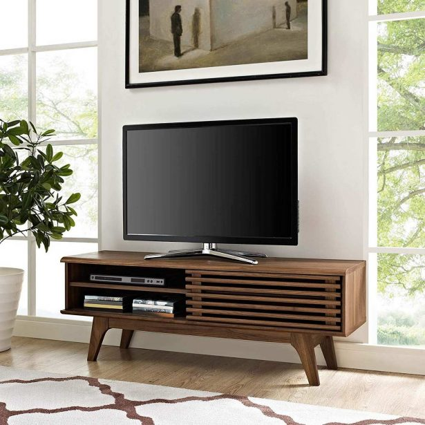 narrow black tv stand long and to ikea for flat screens small spaces on wheels tall 615x615