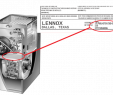 Lennox Gas Fireplace Manual Fresh where Can I Find the Model and Serial Numbers for My Heating