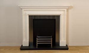 11 Awesome Limestone Fireplace Hearth