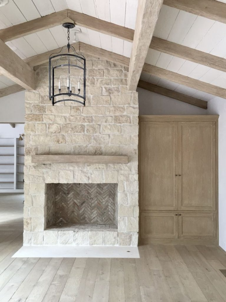 outdoor limestone fireplace new renovating our fireplace with stone veneers in 2018 of outdoor limestone fireplace