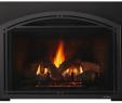 Linear Gas Fireplace Insert Beautiful Escape Gas Fireplace Insert