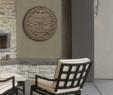 Linear Gas Fireplace Insert Elegant Outdoor