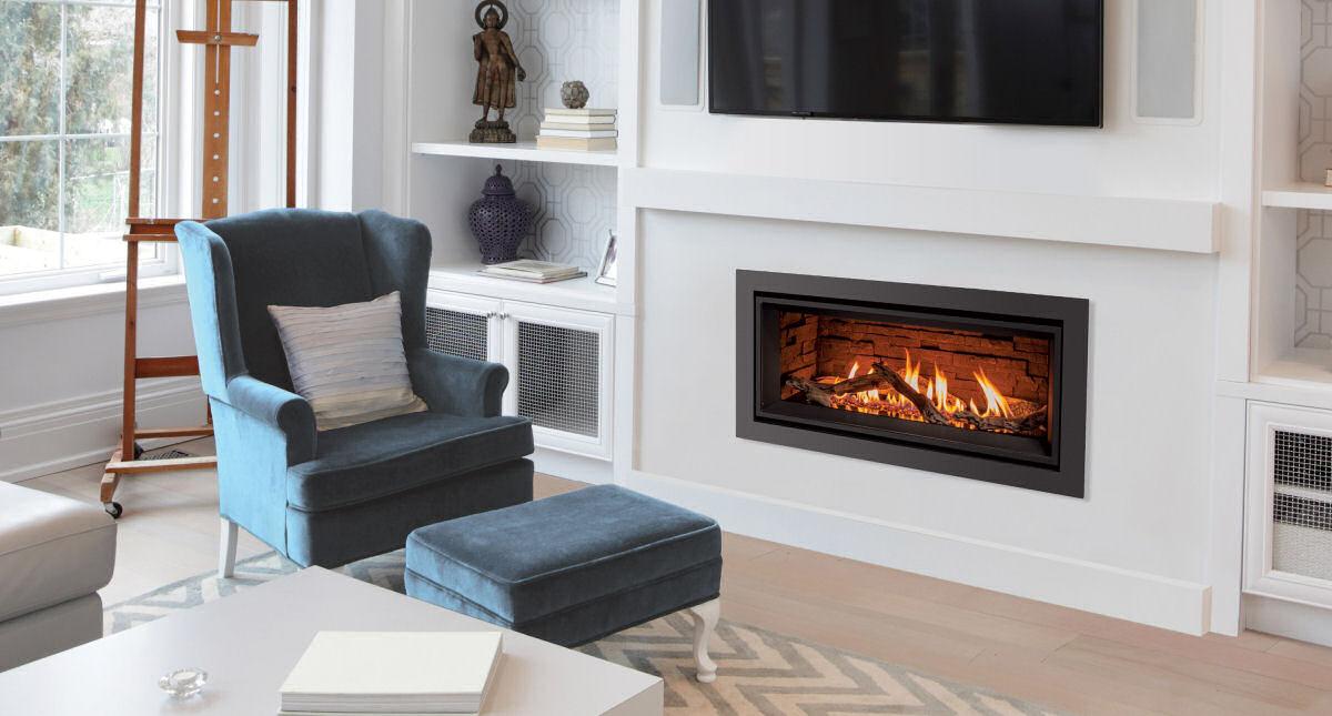 Enviro C34 Linear Fireplace Friendly Fires Apsley