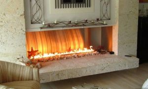 17 Awesome Long island Fireplace