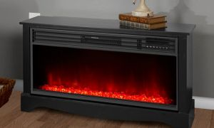 25 Luxury Low Profile Gas Fireplace