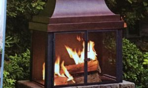 15 New Lowes Outdoor Fireplace