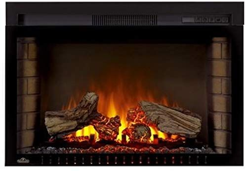 Lp Fireplace Insert Fresh Buy Napoleon Cinema Nefb29h 3a Built In Electric Fireplace