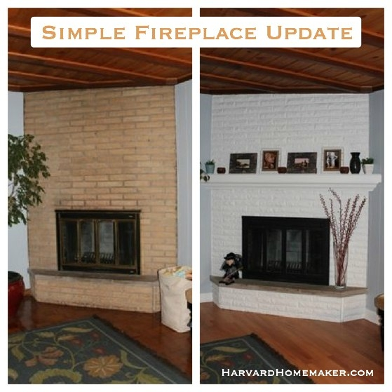 paintfireplacebeforeandafter l