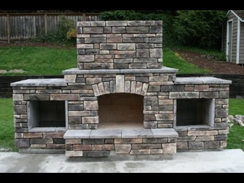 Masonary Fireplace Construction Beautiful Videos Matching Build with Roman How to Build A Fremont