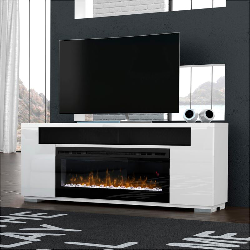 Media Console with Fireplace Fresh Dm50 1671w Dimplex Fireplaces Haley Media Console
