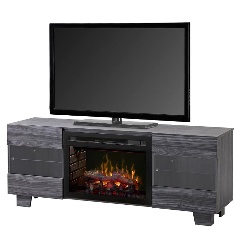 Media Console with Fireplace Lovely Dm25 1651cw Dimplex Fireplaces Max Media Console