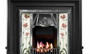 20 Luxury Metal Fireplace Insert