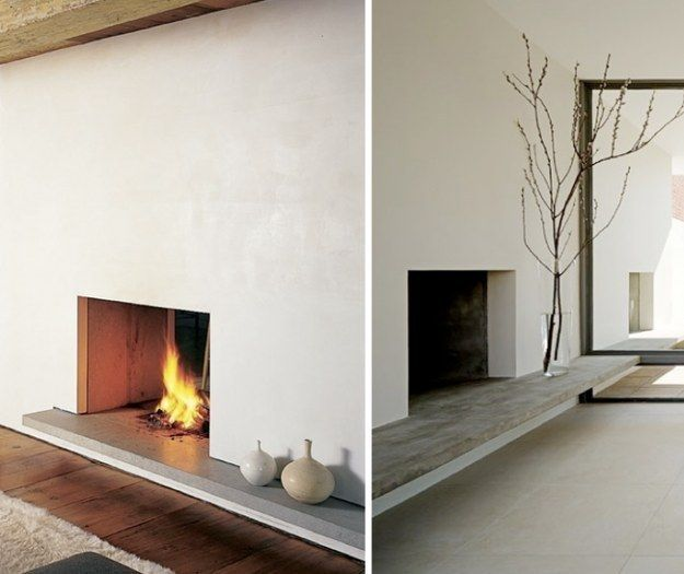Minimalist Fireplace Best Of Make A Minimalist Wish List Openhaard