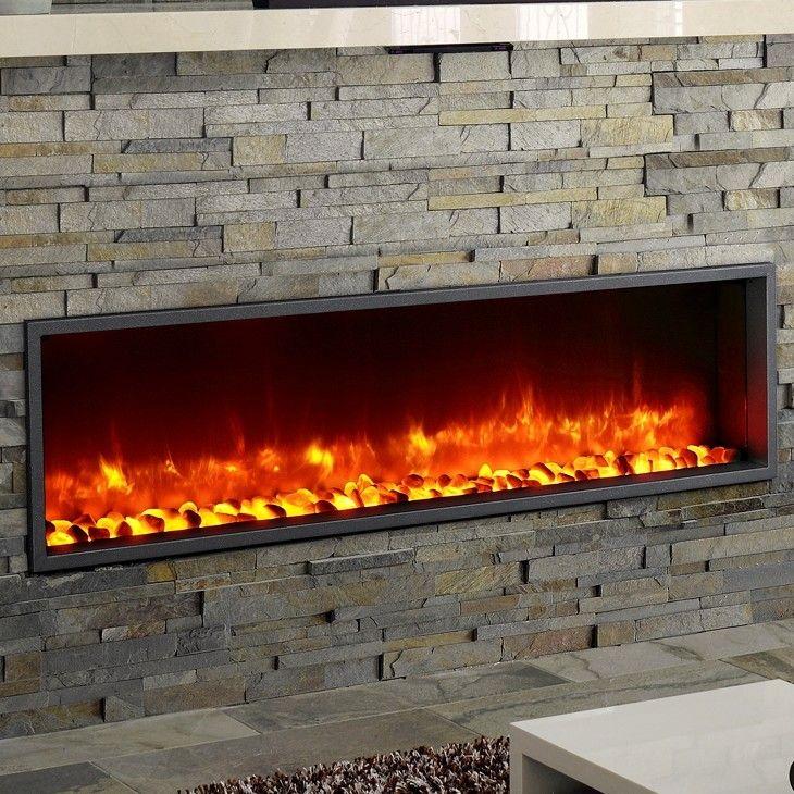Modern Electric Fireplace Insert Best Of Belden Wall Mounted Electric Fireplace Gartenhaus