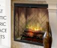 Modern Electric Fireplace Insert Best Of Electric Fireplace Cover Charming Fireplace
