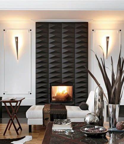 Modern Fireplace Design Ideas Elegant Pin On Home Design