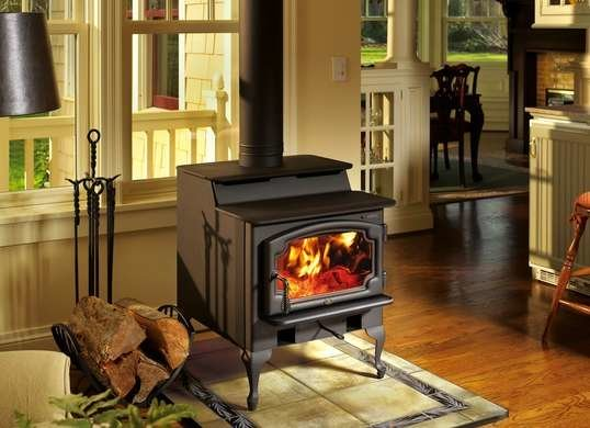 lopi endeavor wood stove