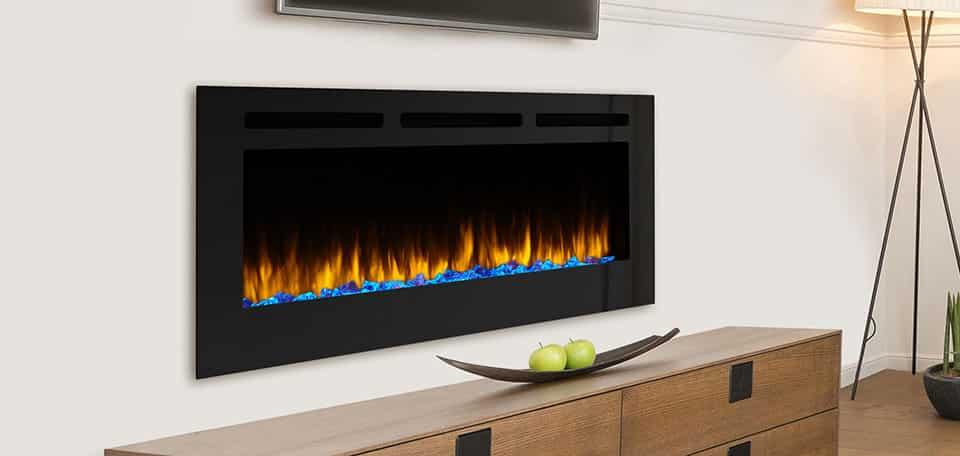 simplifire allusion60 orangeflame bluelights room livingroom2 960x456