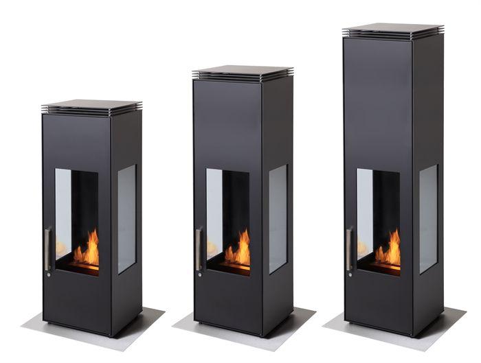 Modular Fireplace Fresh Muenkel Design Empire Ethanol Kamin Kindersicher