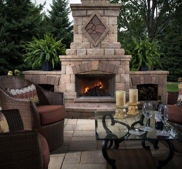 Modular Fireplace Fresh Outdoor Fireplace Design Ideas Remodel and Decor
