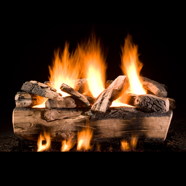 Most Realistic Gas Fireplace Beautiful We Want the Most Realistic Logs Possible these Look Great