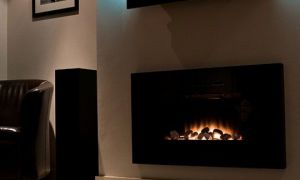 17 Elegant Mounting A Tv Above A Fireplace