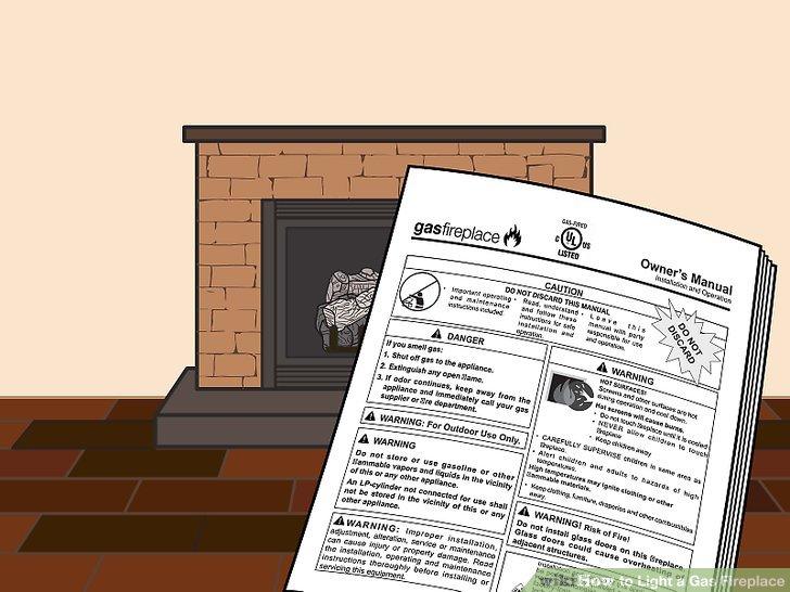 aid v4 728px Light a Gas Fireplace Step 01