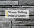 Natural Stone Veneer Fireplace Elegant Stone Siding and Stone Veneer Siding Pros and Cons