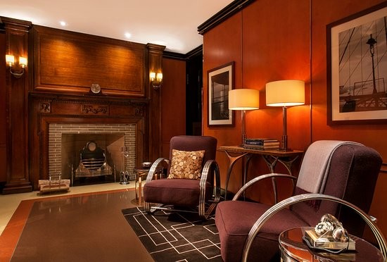 Nyc Fireplace Awesome Foyer Fireplace Picture Of the Chatwal A Luxury Collection