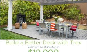 24 Beautiful Outdoor Deck Fireplace