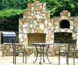 Outdoor Fireplace and Pizza Oven Combination Plans Elegant Awesome Outdoor Kitchen Wood Ovens Fired Pizza Oven Napoli