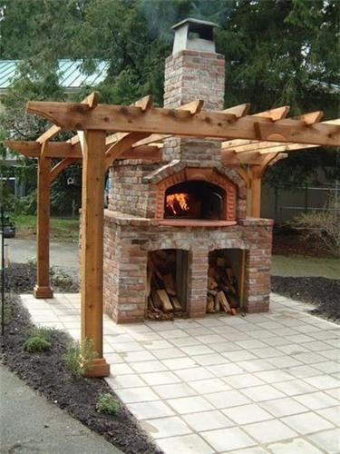 outdoor fireplace and pizza oven bination plans awesome outdoor kitchens with pizza ovens of outdoor fireplace and pizza oven bination plans