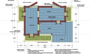 14 Luxury Outdoor Fireplace Blueprints