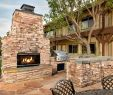 Outdoor Fireplace Chimney Best Of Ayres Lodge & Suites Corona West Outdoor Fireplace and