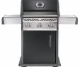 Outdoor Fireplace Grill Elegant Napoleon Gasgrill R425 1 Rogue Blk Lpg R1