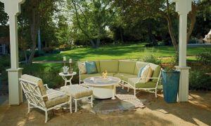 18 Fresh Outdoor Fireplace Ideas