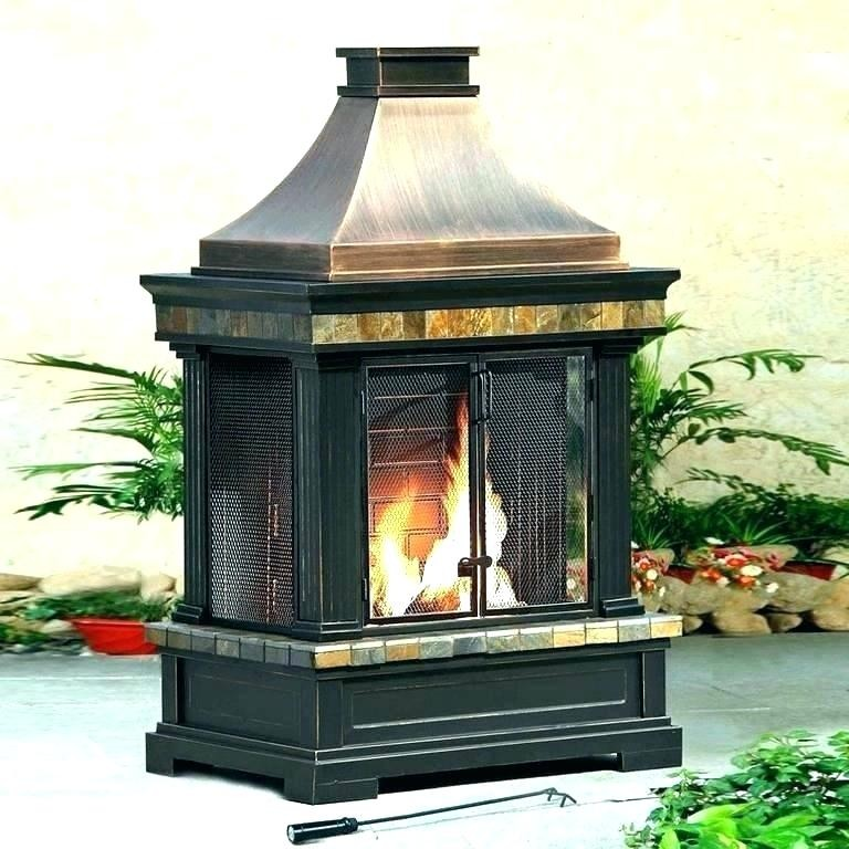 lowes chiminea elegant outdoor fireplace kits lowes of lowes chiminea
