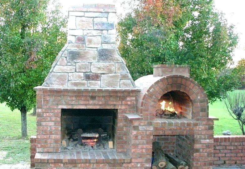 outdoor pizza oven brick brick pizza n outside outdoor design the family wood fired and fireplace bo temperature kit brick pizza n