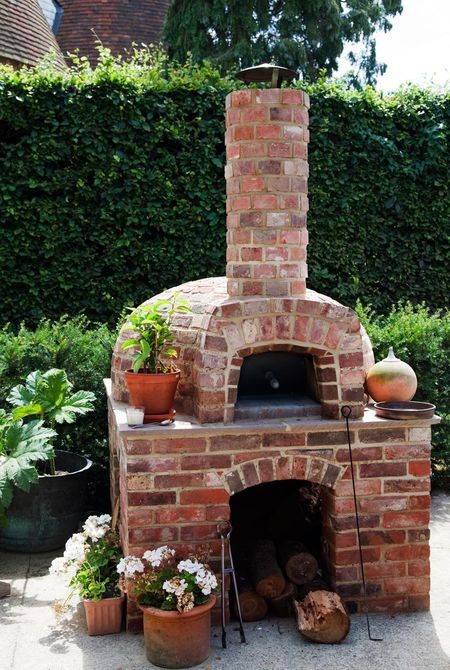 outdoor fireplace and pizza oven bination plans luxury make pizza in a wood fired oven of outdoor fireplace and pizza oven bination plans
