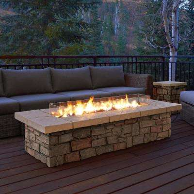 buff real flame fire pits c lp bf 64 400 pressed