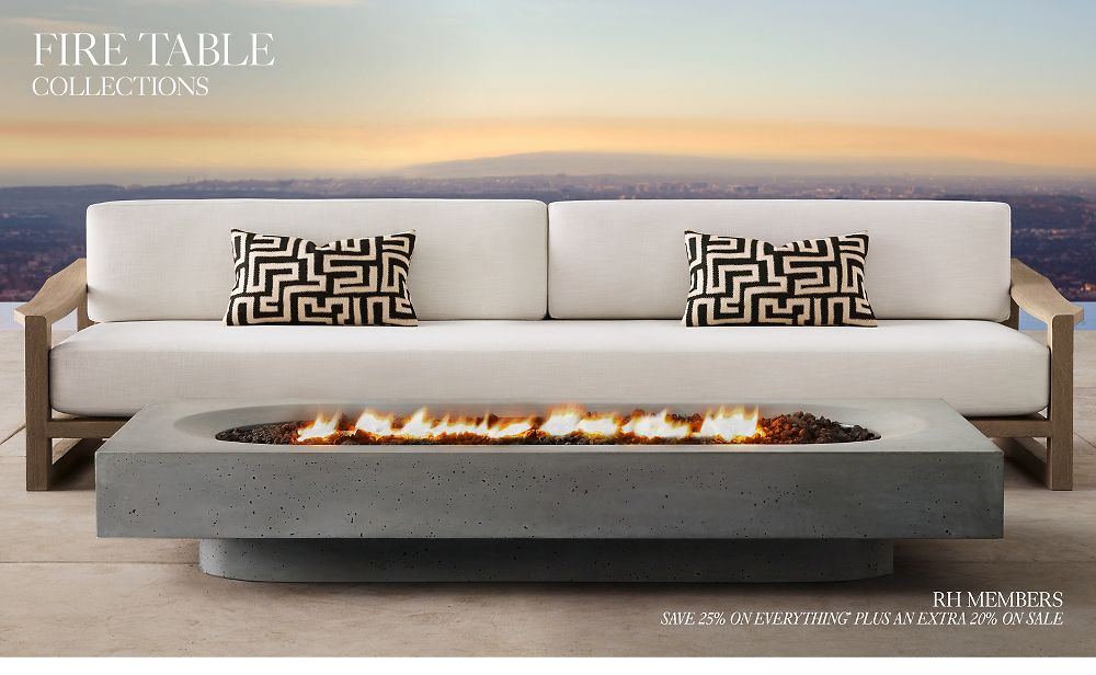 Outdoor Gas Fireplace Table Elegant Fire Table Collections