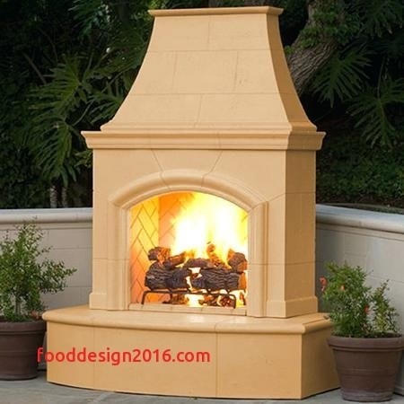 Outdoor Propane Fireplace Elegant the Best Outdoor Propane Gas Fireplace Re Mended for