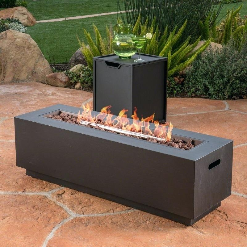 outdoor propane fire pit latitude run outdoor metal propane gas fire pit table reviews outdoor propane fire pit kits