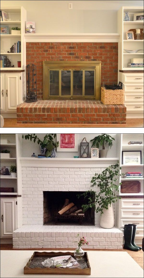 Paint Fireplace White Luxury Pin by Susan Draper On Home Ideas
