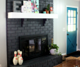 Painting Fireplace Brick Inspirational Written by Jess Eveland E Of the Things that I Love and