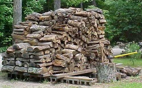 firewoodz